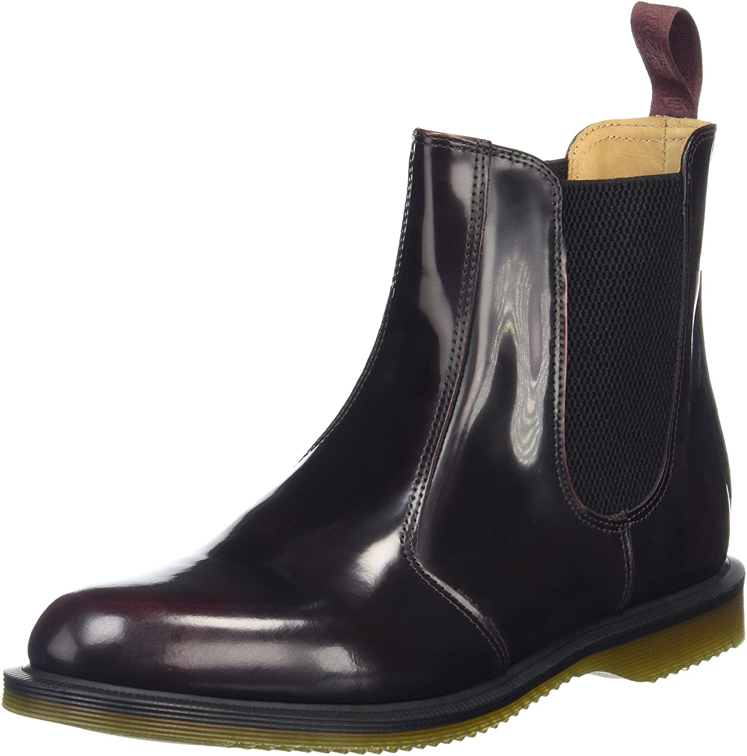 bottines dr martens