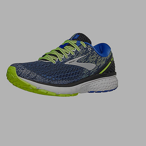 brooks ghost 11 homme