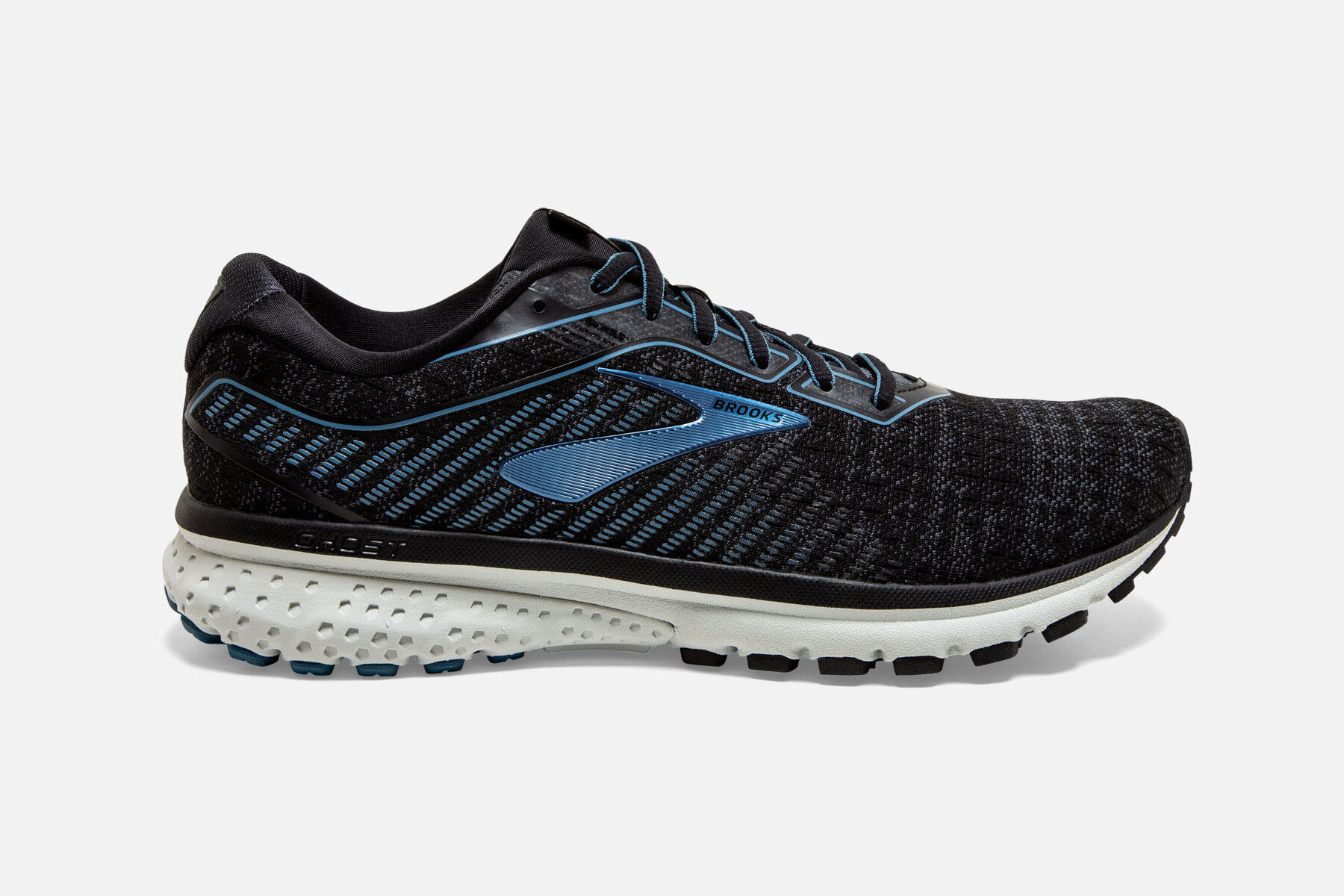 brooks ghost 12 homme