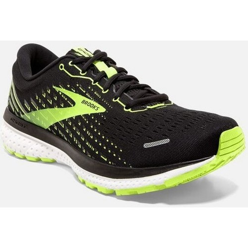 brooks ghost homme