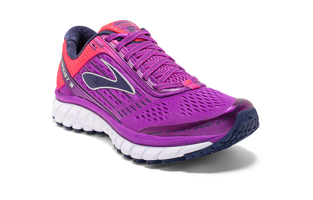 brooks ghost s