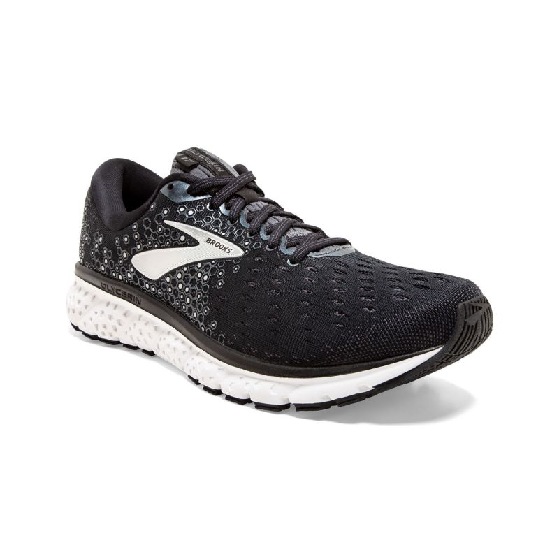 brooks glycerin 17 homme