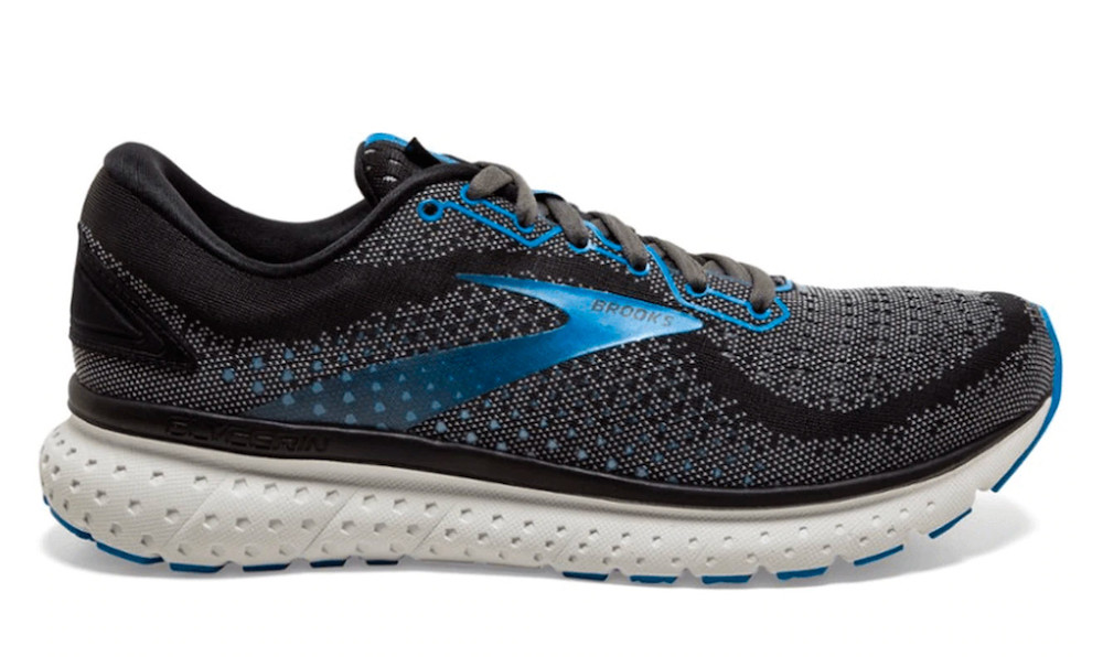 brooks glycerin 18 homme