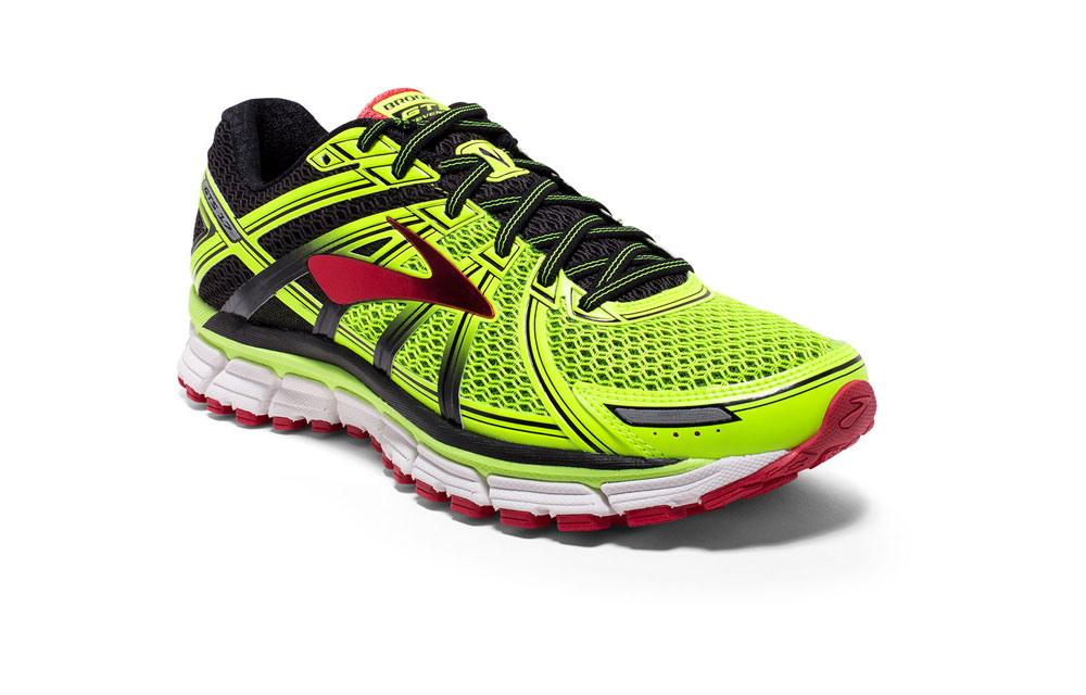 chaussures running brooks homme